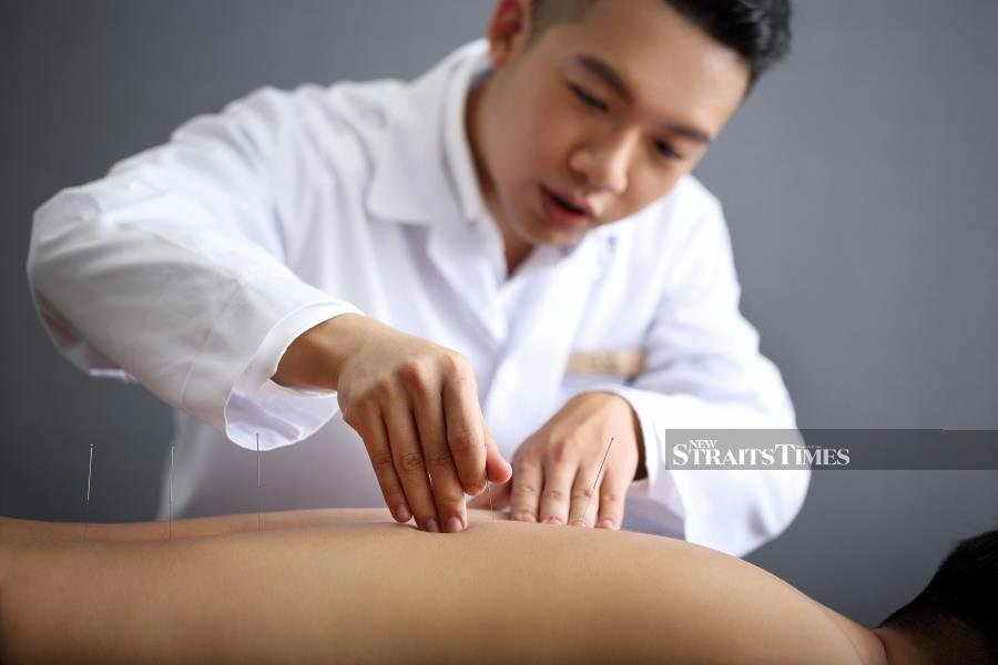 1TCM, where traditional Chinese medicine meets modern science.