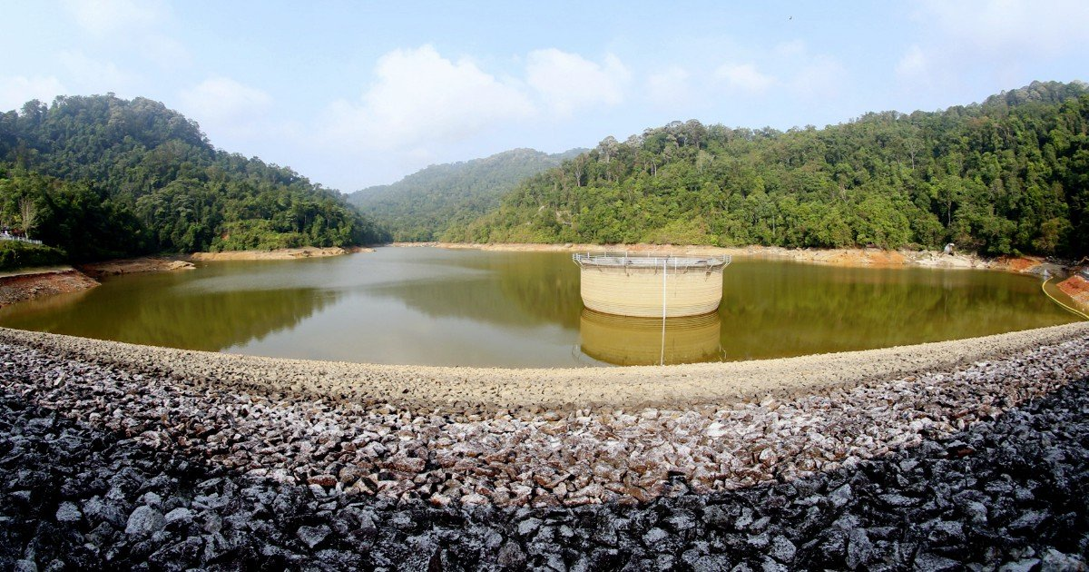 Penang S Treated Water Amongst Cleanest Safest In Malaysia