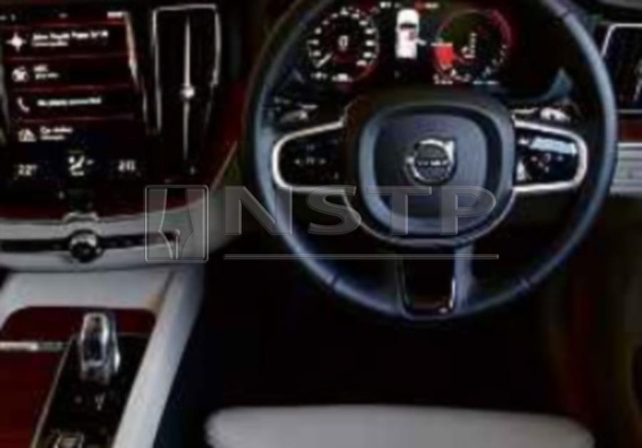 Mid-size premium SUV wonder from Volvo | New Straits Times
