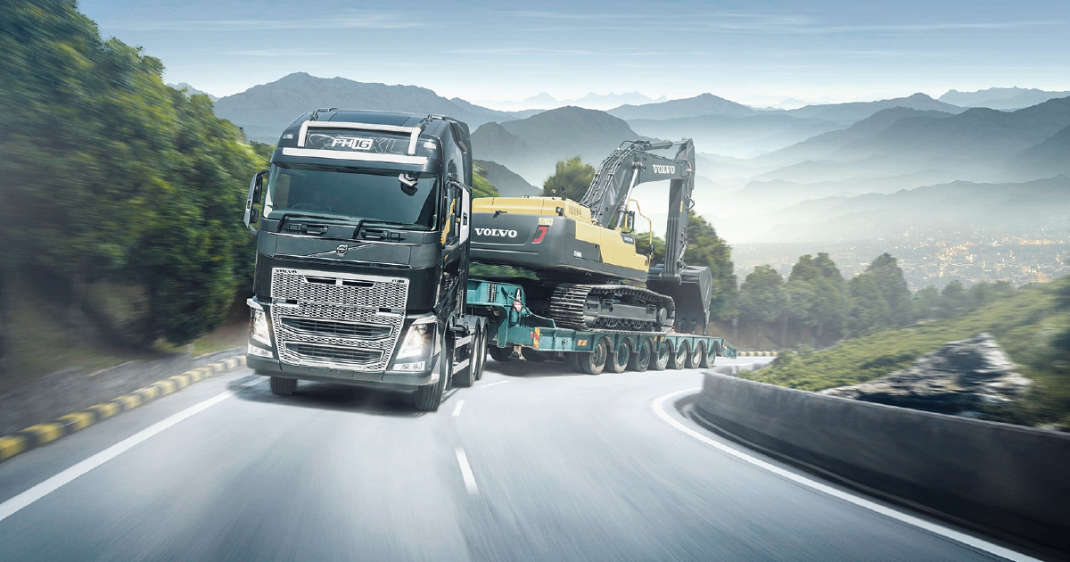 Volvo's FH series: Heavy duty like no other | New Straits Times | Malaysia General Business ...