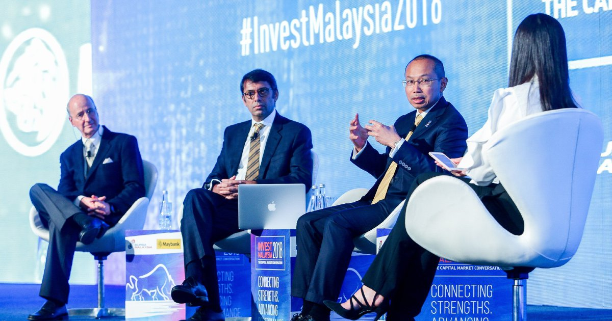 Malaysia's more inclusive policies reflected in bullish stock market