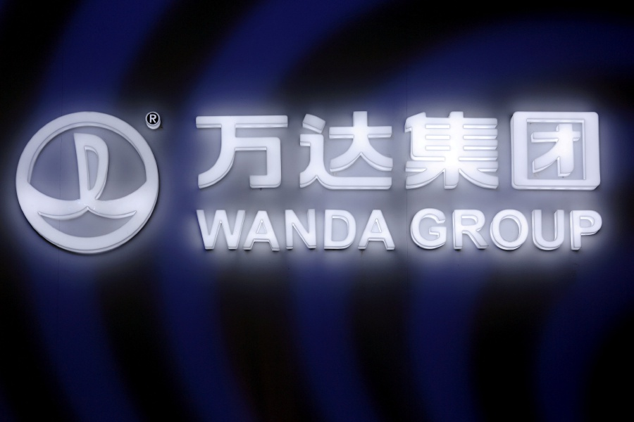 Dalian Wanda to sell China tourism projects, hotels to Sunac for US