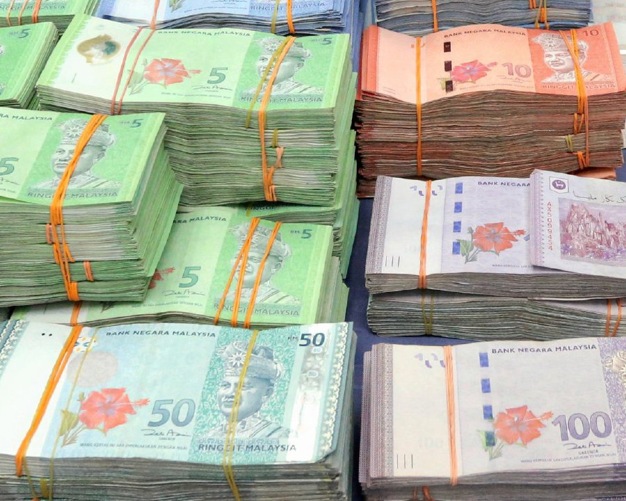 Pensioner Duped Into Investing Rm370 000 In Dubious Forex Scheme