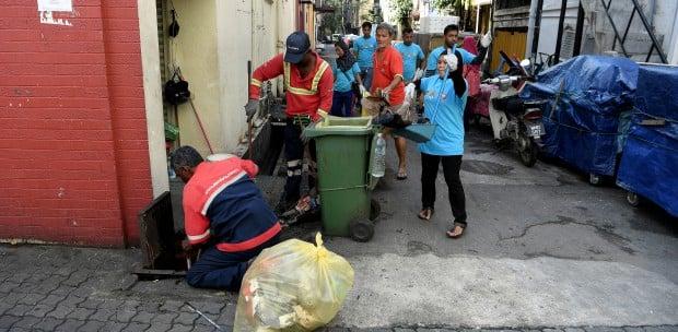 DBKL-TLFP collaborate to reduce food waste at pasar borong KL   New