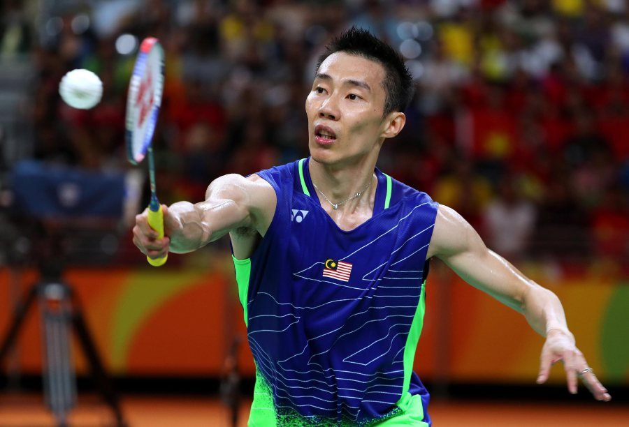 Chong Wei wins first set of All-England men's final