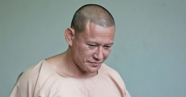 Laos drug lord 'Mr X' jailed for life by Thai court