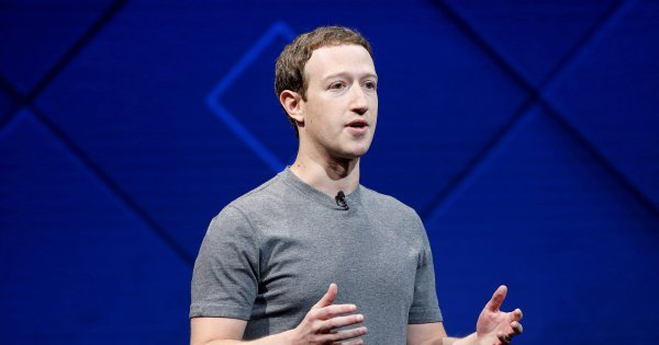 UK MPs ask Facebook's Zuckerberg to testify on data row