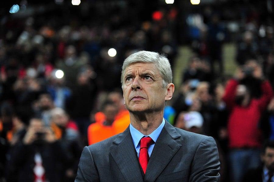 Federation Internationale de Football Association hires Arsene Wenger for global soccer development role