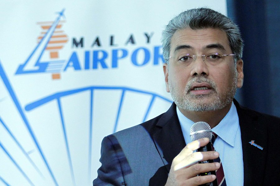 MAHB sells GHIAL stake for RM295 million