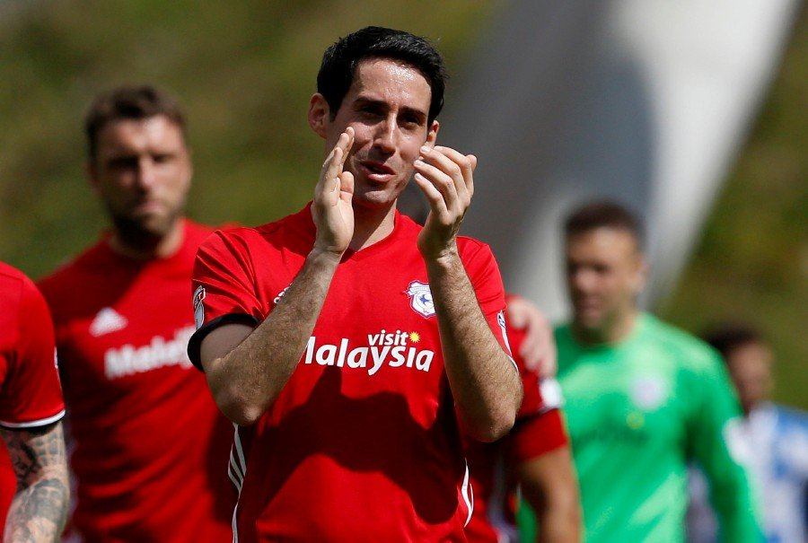 Cardiff City legend Peter Whittingham dies aged 35 Onefootball