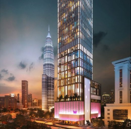Tropicana plans w kl hotel sale new straits times for Former hotel for sale