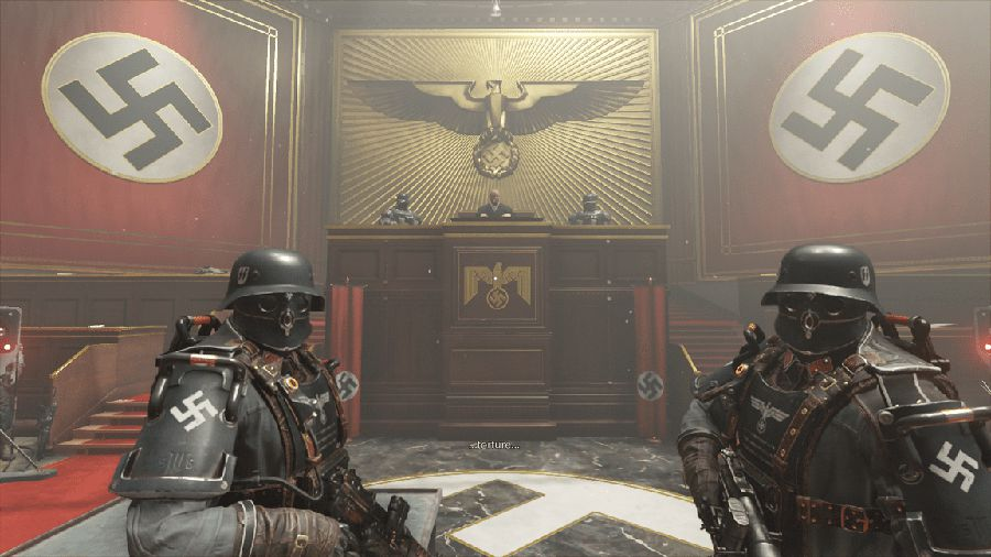 Germany Lifts Ban On Nazi Symbols In Computer Video Games New