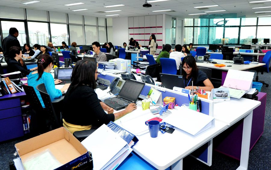 Laws ensure equality in workplace   New Straits Times