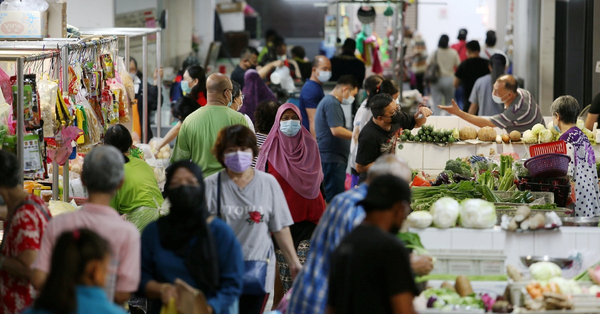 CAP to Malaysian consumers: Stop daily buying culture