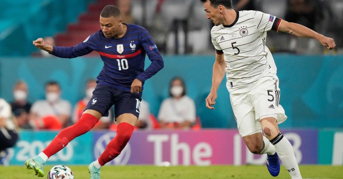 Hummels Own Goal Gets France Off To Winning Start At Euro 2020