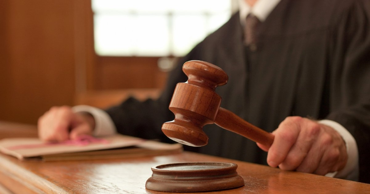 Ex-airport officer claims trial to cheating tenant for five years