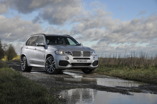 The BMW X5 xDrive40e is an electrifying drive | New Straits Times