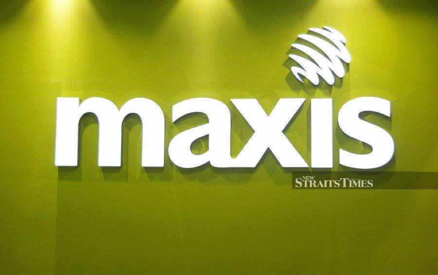 Maxis's Q2 profit drops, gives out five sen dividend | New