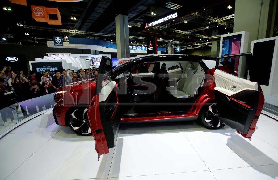 Perodua To Deliver Robust Sales In 2019 Higher Mbm Growth New