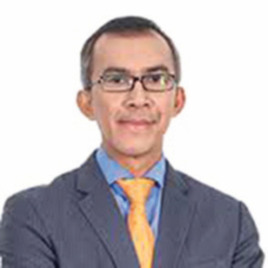 Education Malaysia Global Services chief executive officer Mohd Yazid Abd Hamid.