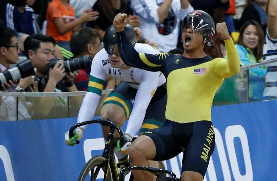 France win big on final day at world cycling championships