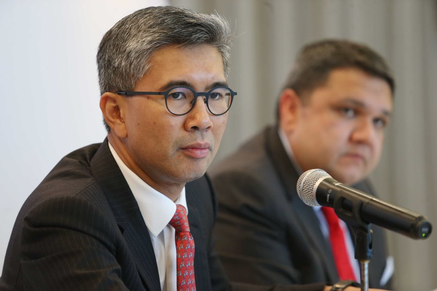 Malaysia's CIMB Q3 profit climbs on improved net interest income