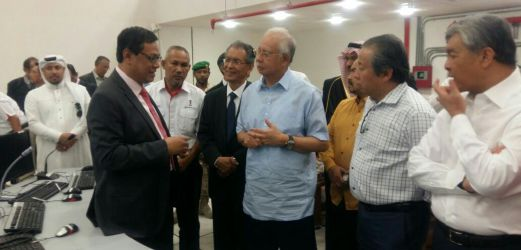 Prasarana secures Mecca Metro rail contract | New Straits Times