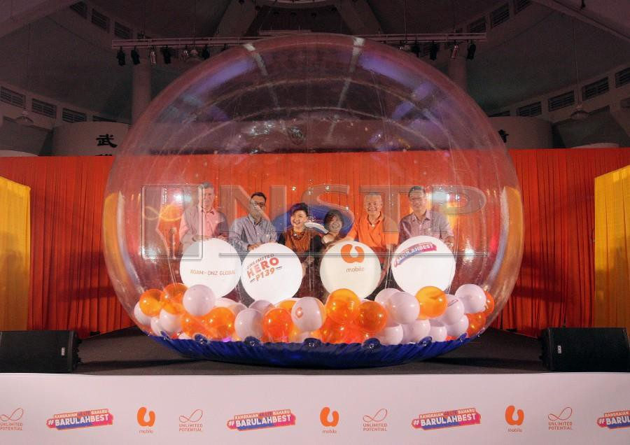 U Mobile offers free 3GB data roam in 36 countries | New Straits