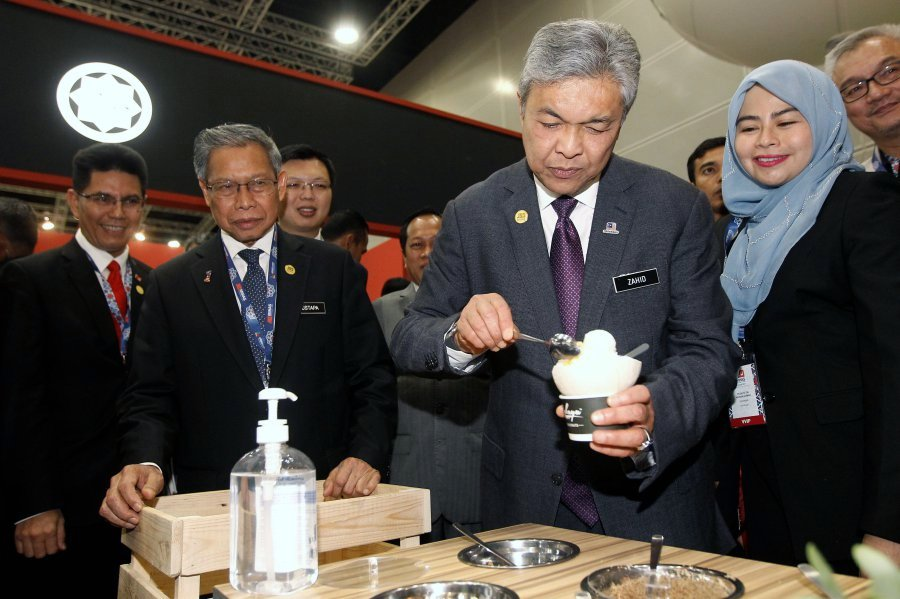 Malaysia: Mutual Recognition Needed To Unify Standard For Global Halal Industry Players