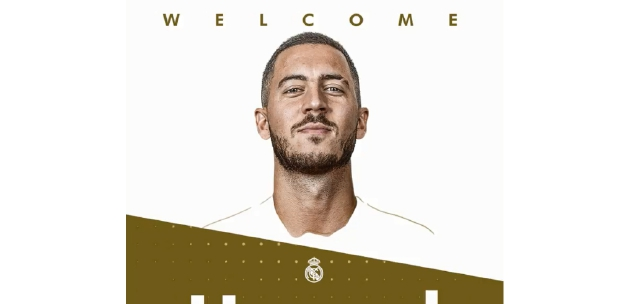 Official Hazard Joins Real Madrid For Zidane Re Build
