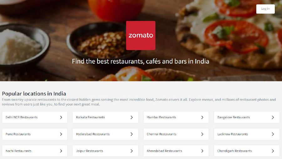 Hackers steal 17 million users data from indian restaurant app indias food delivery app says hackers stole some 17 million data of users forumfinder Images