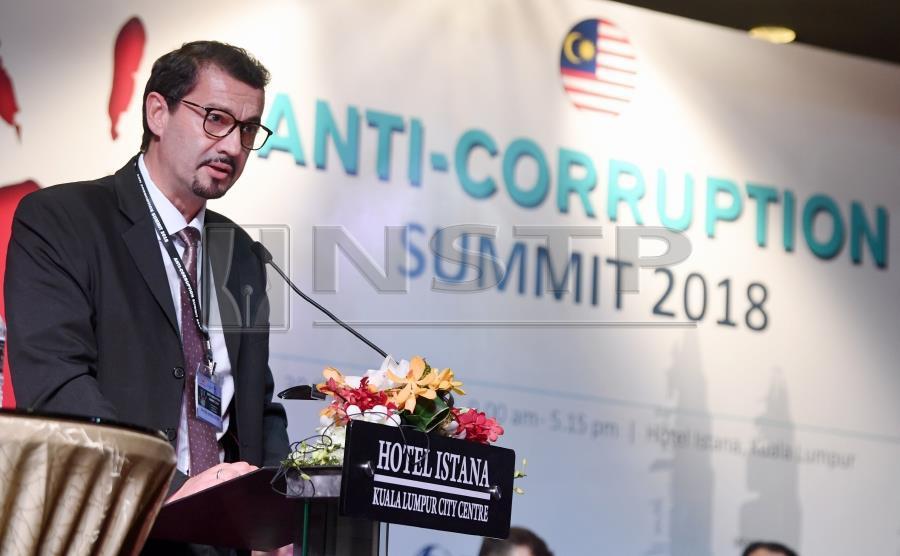 Justo happy exposure on 1MDB now bearing fruit   New Straits Times