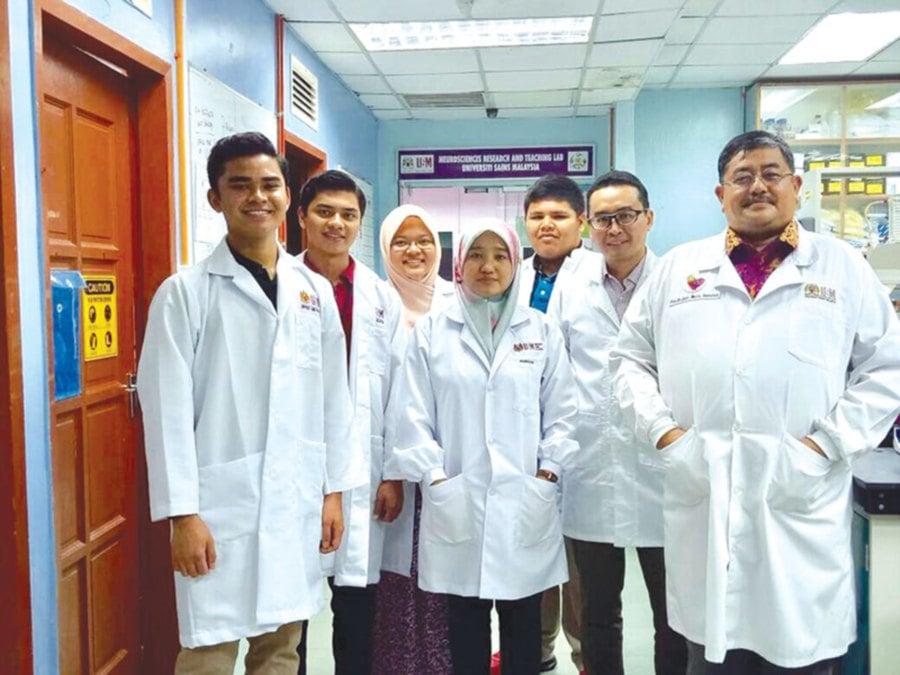 Future of neuroscience education | New Straits Times
