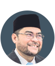 Datuk Seri Dr Mujahid Yusof Rawa