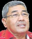 DATUK SERI AHMAD BASHAH MD HANIPAH