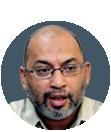 Dr Azeem Fazwan Ahmad Farouk