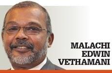 Malachi Edwin Vethamani