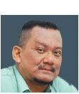 Zaidi Isham Ismail