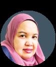Fauziah Ismail