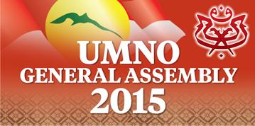 UMNO Assembly 2015