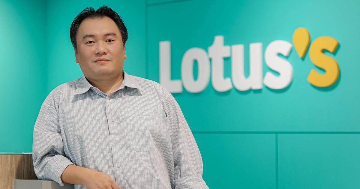 No single-use plastic bags at Lotus's Malaysia starting July